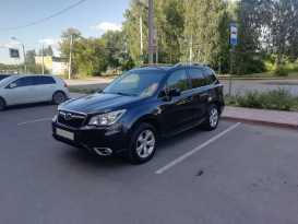 Омск Forester 2013