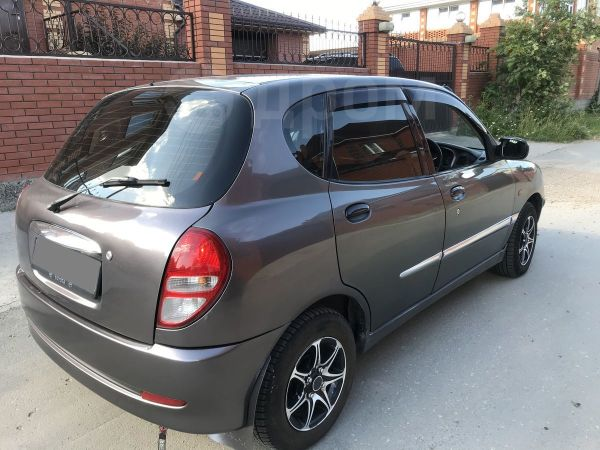 Toyota Duet, 1999 год, 169 000 руб.