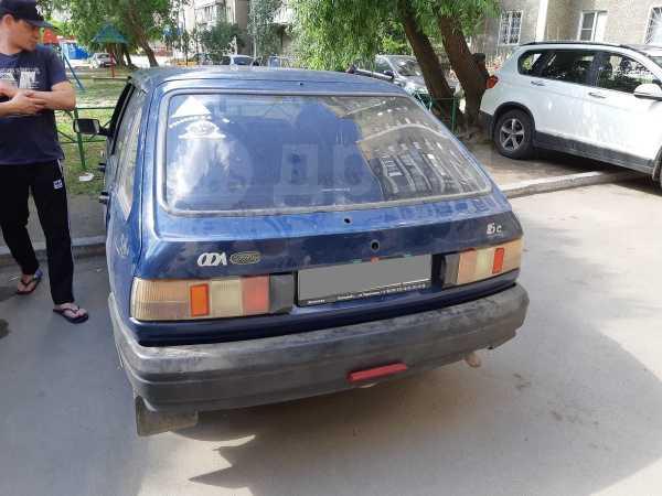 ИЖ 2126 Ода, 2004 год, 40 000 руб.