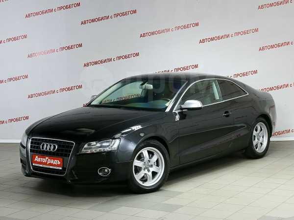 Audi A5, 2010 год, 649 000 руб.