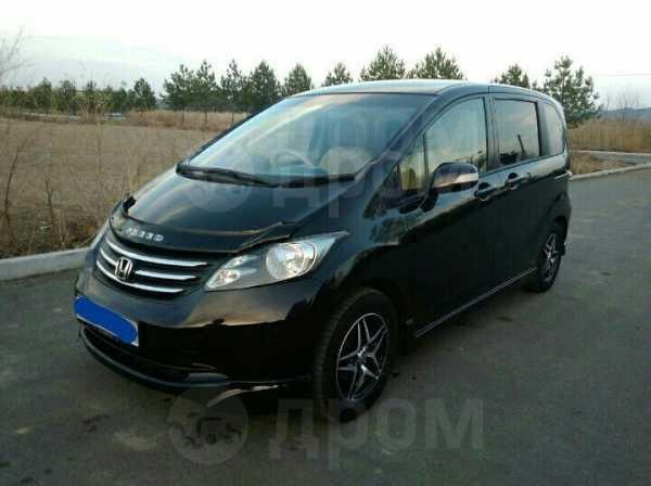 Honda Freed, 2010 год, 557 000 руб.