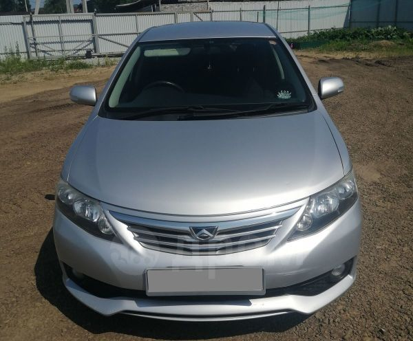 Toyota Allion, 2010 год, 705 000 руб.
