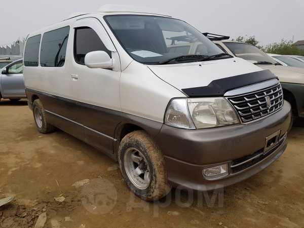 Toyota Granvia, 1999 год, 615 000 руб.