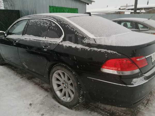 BMW 7-Series, 2005 год, 500 000 руб.