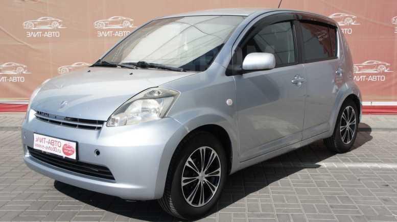 Subaru Justy, 2008 год, 295 000 руб.
