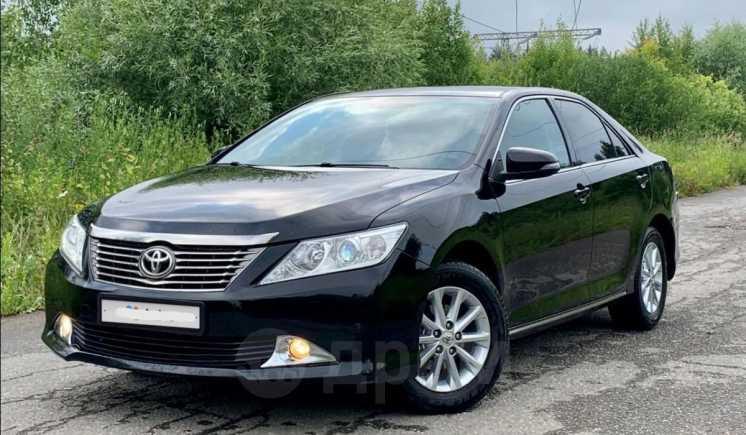 Toyota Camry, 2014 год, 839 000 руб.