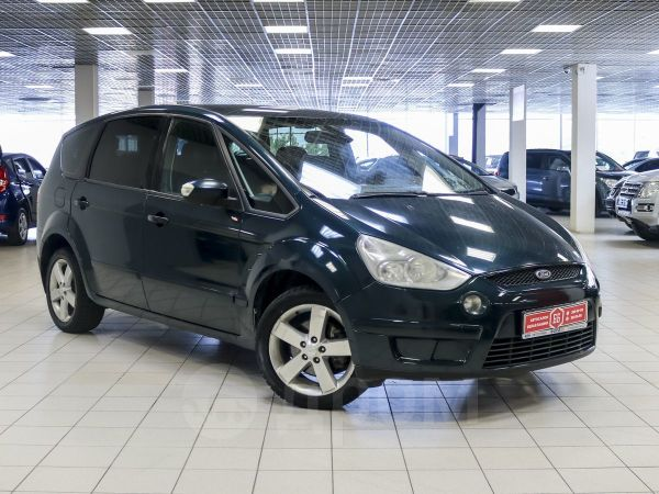 Ford S-MAX, 2006 год, 424 900 руб.