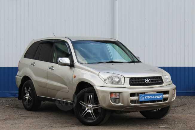 Toyota RAV4, 2000 год, 399 000 руб.