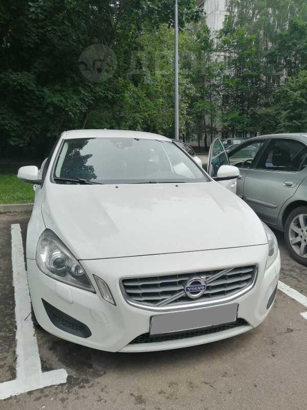 Volvo S60, 2011 год, 400 000 руб.