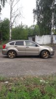 Dodge Caliber, 2008 год, 445 000 руб.