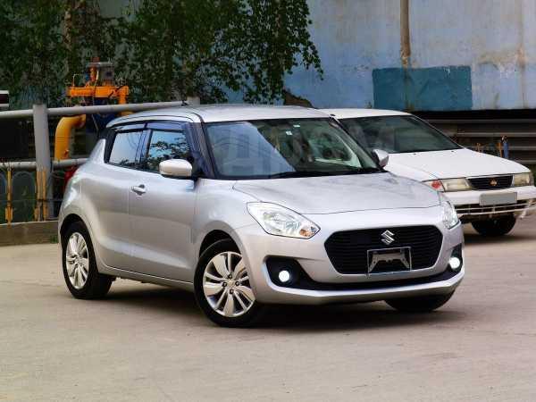 Suzuki Swift, 2017 год, 720 000 руб.