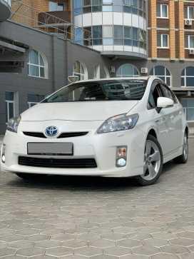 Благовещенск Prius 2011