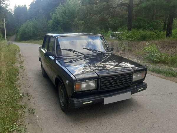 Лада 2107, 2011 год, 91 990 руб.