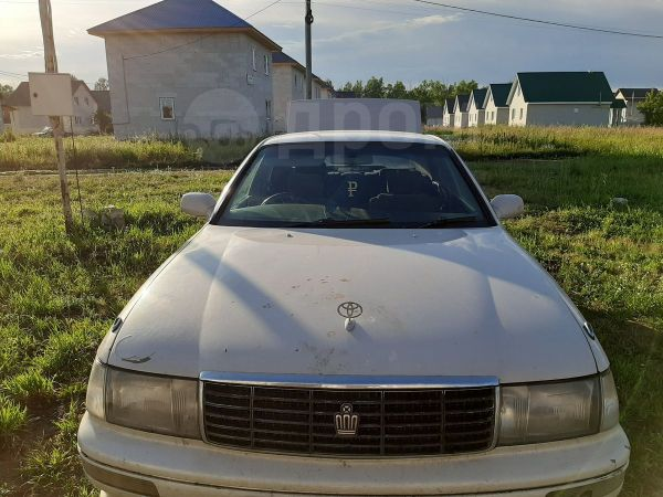 Toyota Crown, 1996 год, 175 000 руб.