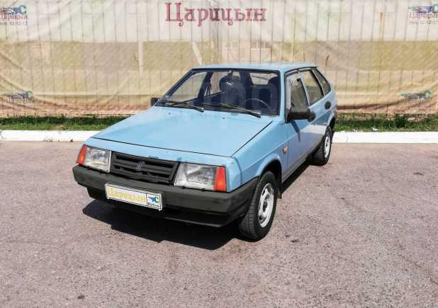 Лада 2109, 1989 год, 80 000 руб.