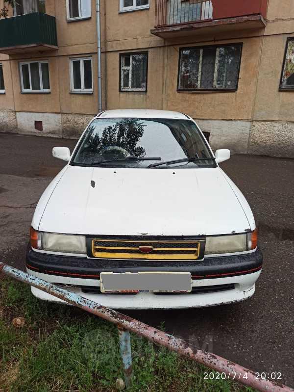 Mazda Familia, 1991 год, 70 000 руб.