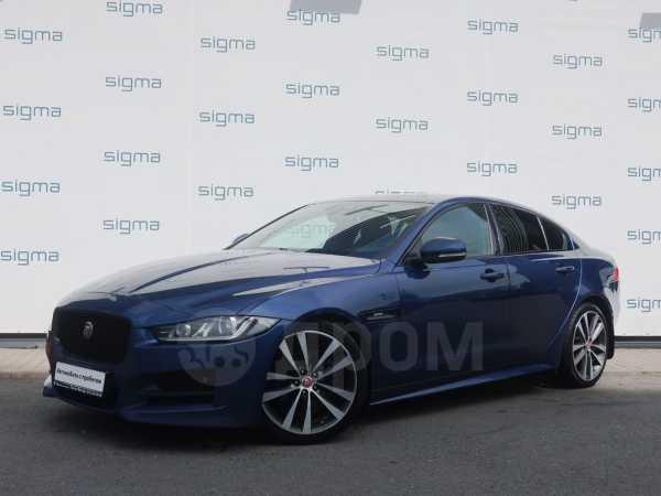Jaguar XE, 2015 год, 1 347 600 руб.
