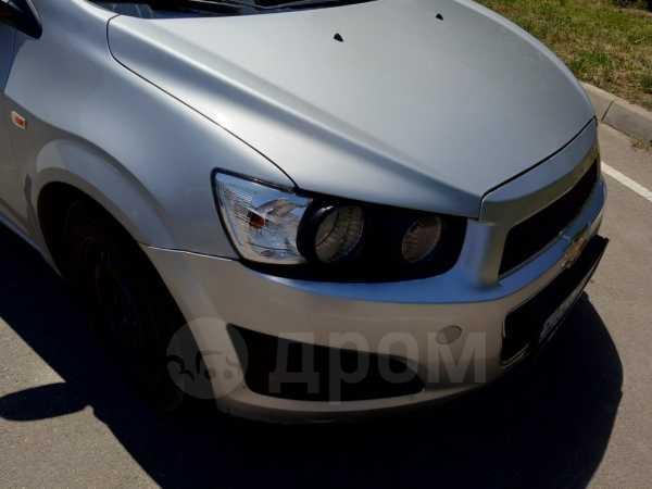 Chevrolet Aveo, 2013 год, 280 000 руб.