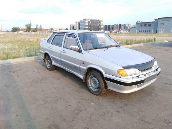 Лада 2115 Самара, 2006 год, 110 000 руб.