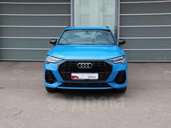 Audi Q3, 2019 год, 2 699 000 руб.