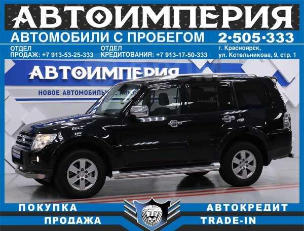 Mitsubishi Pajero, 2007 год, 898 000 руб.