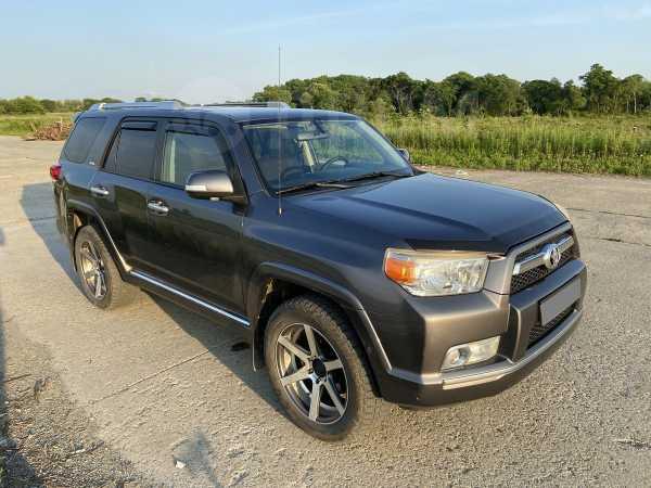 Toyota 4Runner, 2010 год, 1 830 000 руб.