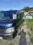 Nissan Caravan, 2001 год, 430 000 руб.