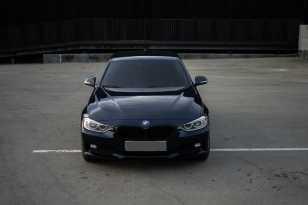 Новосибирск BMW 3-Series 2014