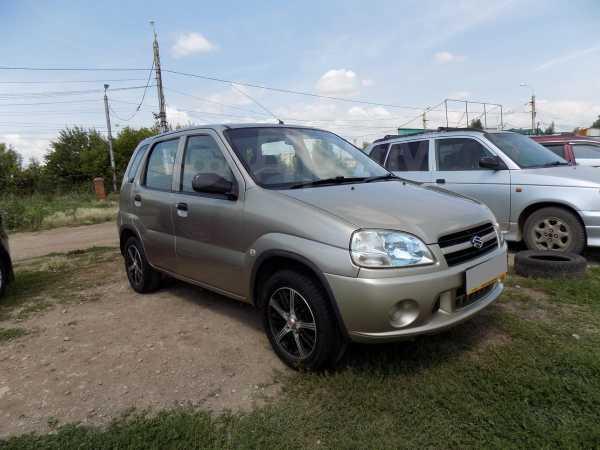 Suzuki Swift, 2003 год, 227 000 руб.
