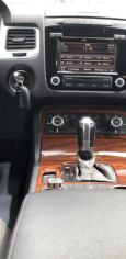 Volkswagen Touareg, 2011 год, 1 150 000 руб.