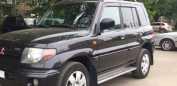 Mitsubishi Pajero Pinin, 2003 год, 330 000 руб.