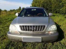 Горно-Алтайск RX300 2002