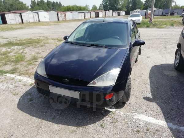 Ford Focus, 2004 год, 120 000 руб.