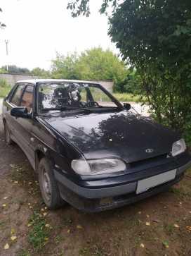 Оса 2115 Самара 2004