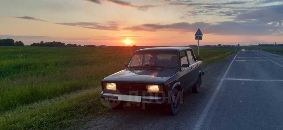 Лада 2105, 1999 год, 44 000 руб.