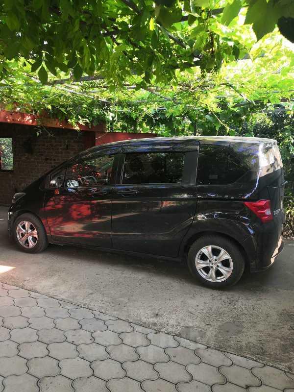 Honda Freed, 2010 год, 620 000 руб.