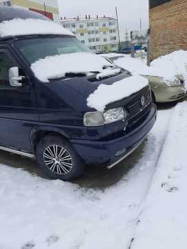 Ноябрьск Transporter 1998