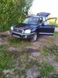 Hyundai Santa Fe, 2004 год, 450 000 руб.