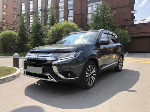 Mitsubishi Outlander, 2018 год, 1 450 000 руб.
