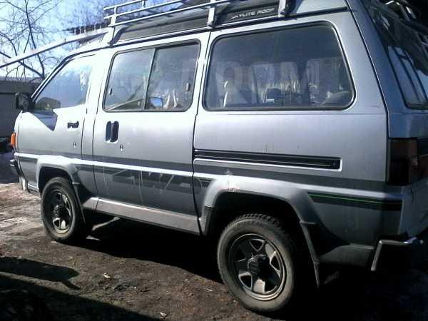 Toyota Lite Ace, 1989 год, 150 000 руб.