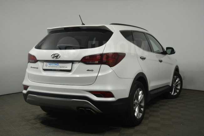Hyundai Santa Fe, 2015 год, 1 457 000 руб.