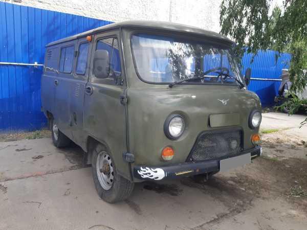 УАЗ Буханка, 2011 год, 199 000 руб.