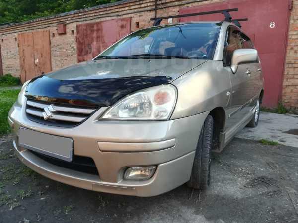 Suzuki Liana, 2004 год, 280 000 руб.