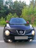 Nissan Juke, 2013 год, 650 000 руб.
