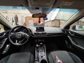 Уфа Mazda3 2014