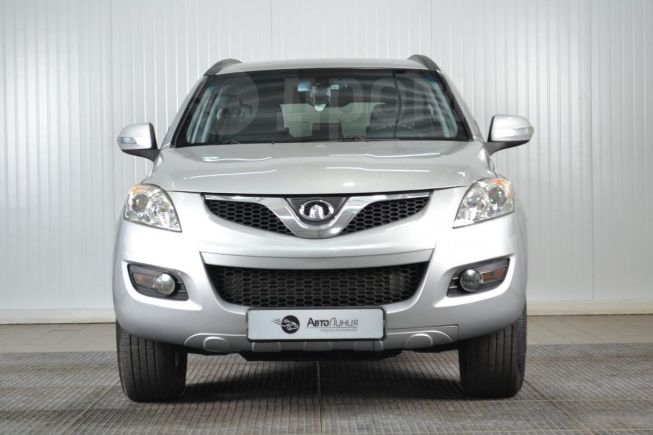 Great Wall Hover H5, 2012 год, 480 000 руб.