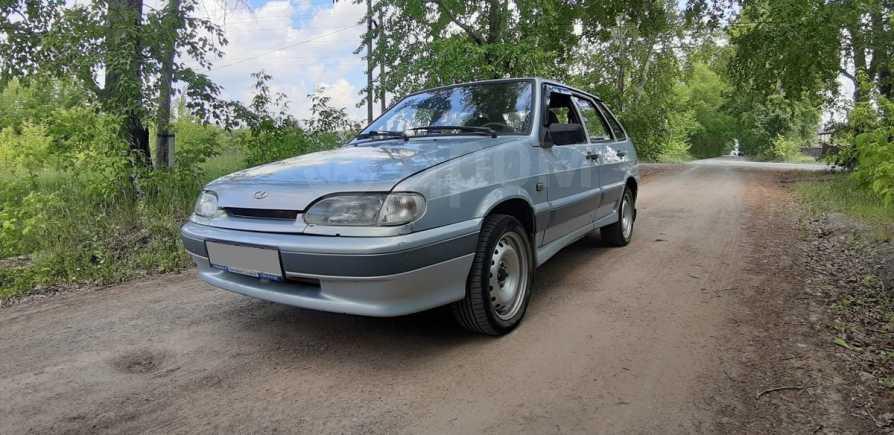 Лада 2114 Самара, 2004 год, 75 000 руб.
