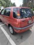 Toyota Raum, 1997 год, 220 000 руб.