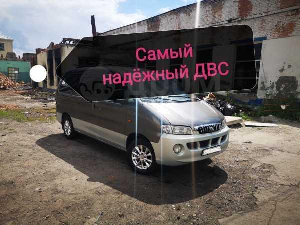 Hyundai Starex, 2000 год, 299 000 руб.