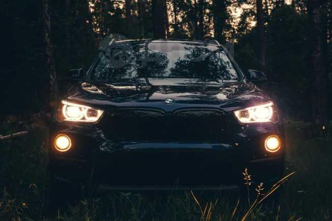 BMW X1, 2015 год, 1 780 000 руб.